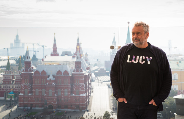 Luc Besson ordered to pay €465,000 for plagiarism