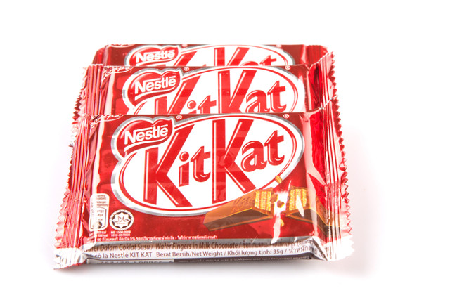 AG's opinion on Kit Kat trademark was 'correct', lawyers argue