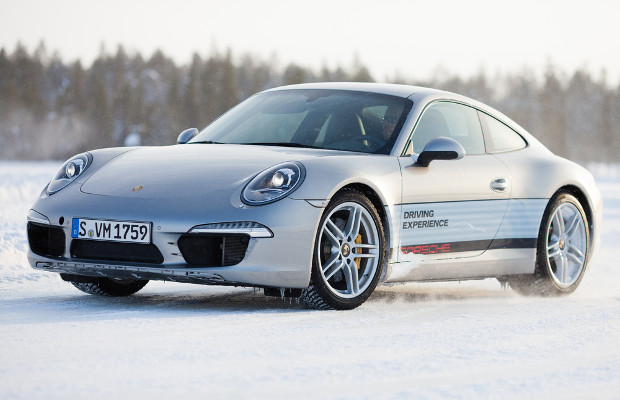 Porsche races to victory in nine-year trademark battle