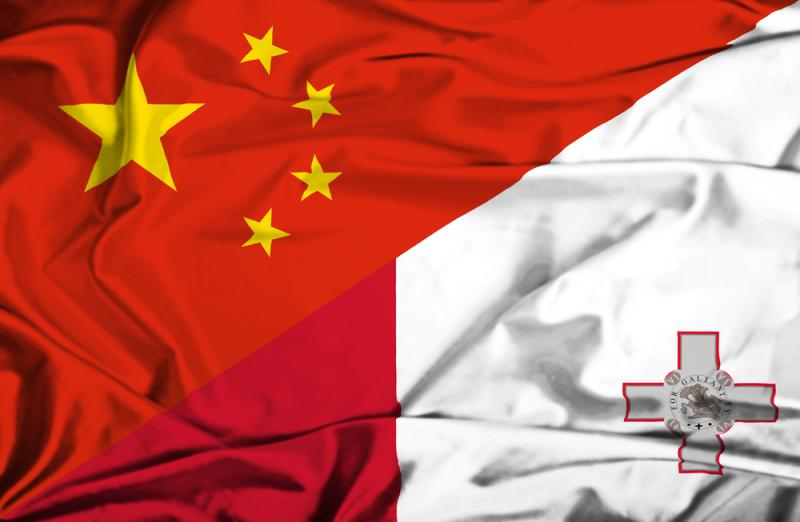 Malta and China agree IP deal