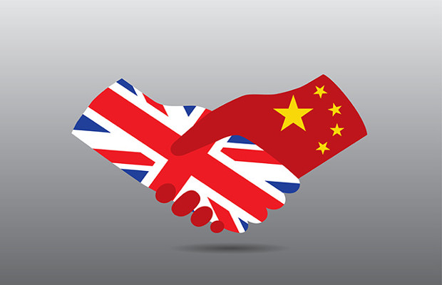 UK-China IP relationship to be strengthened