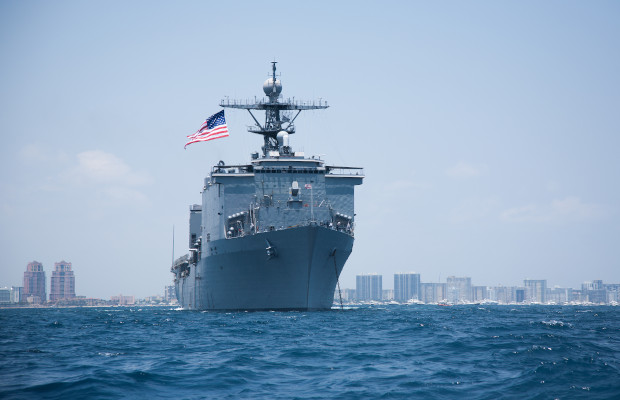 US Navy escapes $6m patent bill at Fed Circuit
