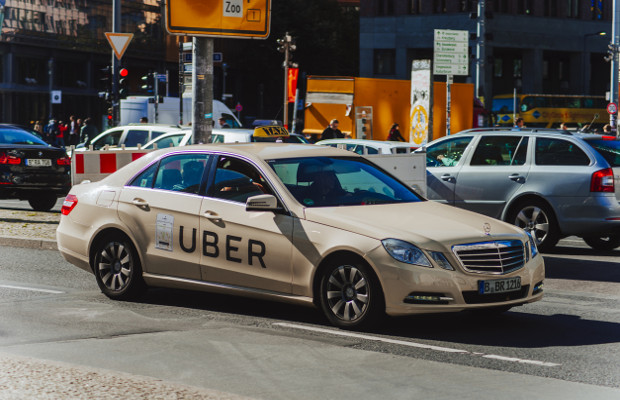 Six times Uber was sued for IP infringement