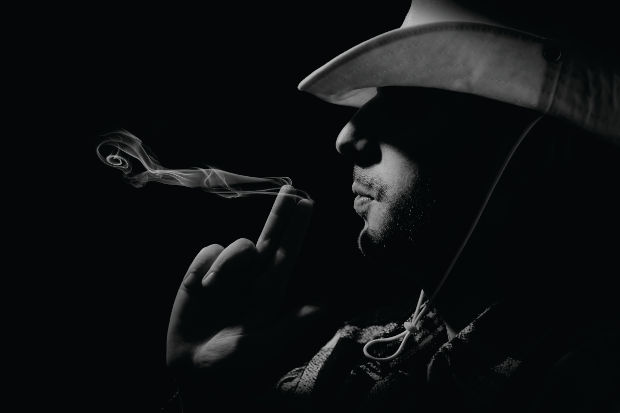 Whither Marlboro man?