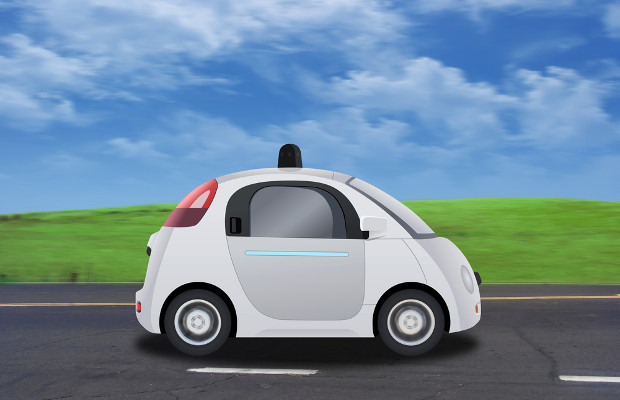 Toyota leading the way for driverless car patents