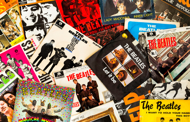 The Beatles music company scores injunction against counterfeiters