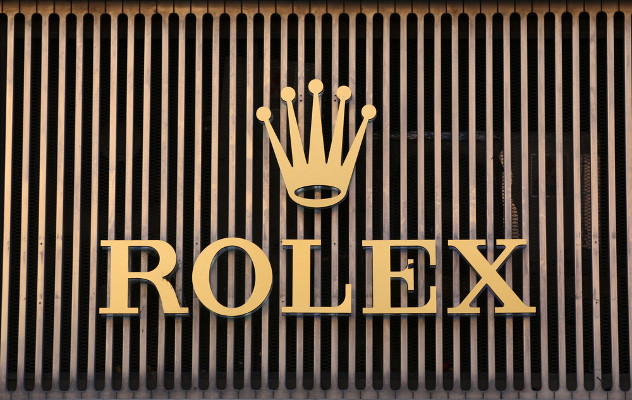 Rolex fights online sellers in TM claim