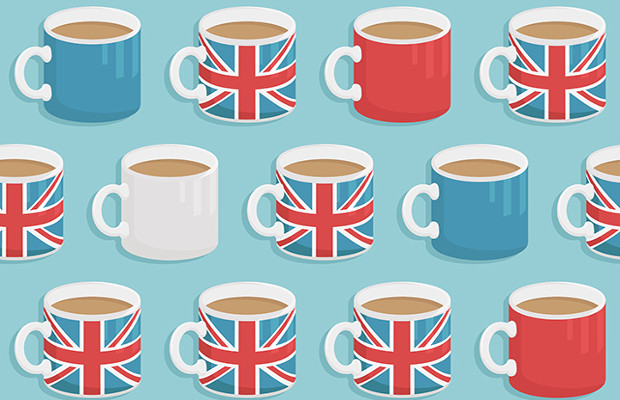Trademark application for 'English Brexit Tea' filed