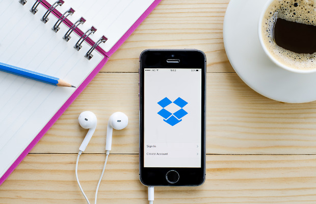 Dropbox targeted in patent claim by software company