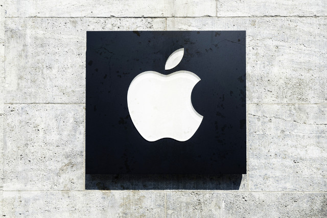 Apple sued for patent infringement by two-month-old company