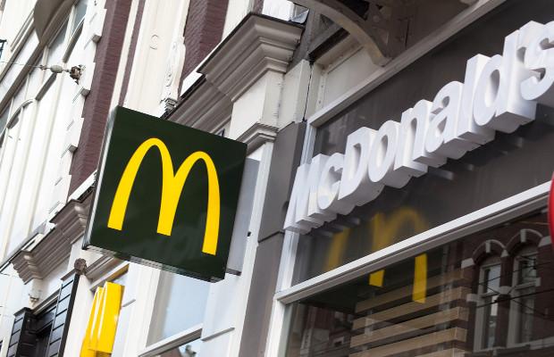 Street artists have beef with McDonald's, threaten legal action