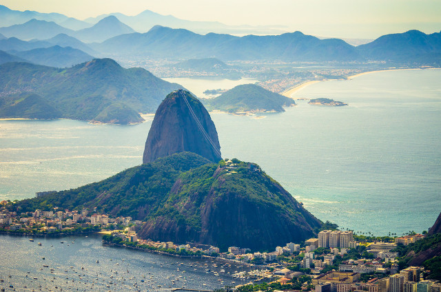 AIPPI 2015: Five things to do in Rio