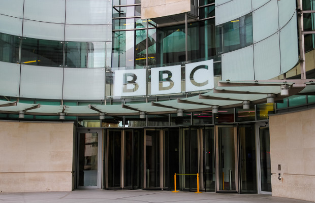 BBC tackles trademark infringement in China