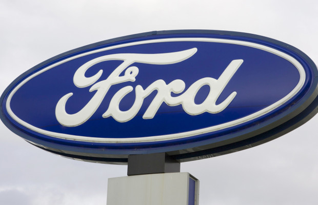 Federal Circuit affirms dismissal of Ford patent suit