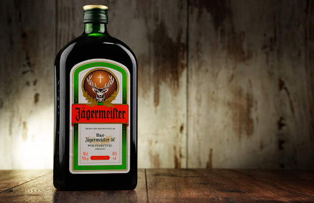 Jägermeister files TM opposition against Milwaukee Bucks