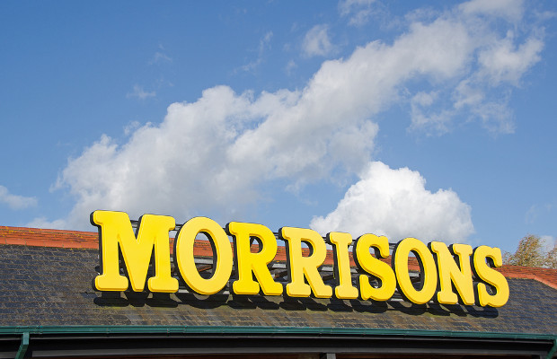 Morrisons caught up in trademark dispute with fish wholesaler