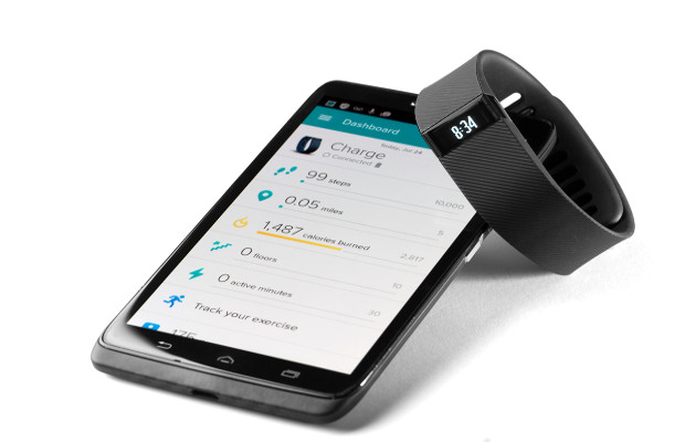 Fitbit accused of basing products on infringed patents