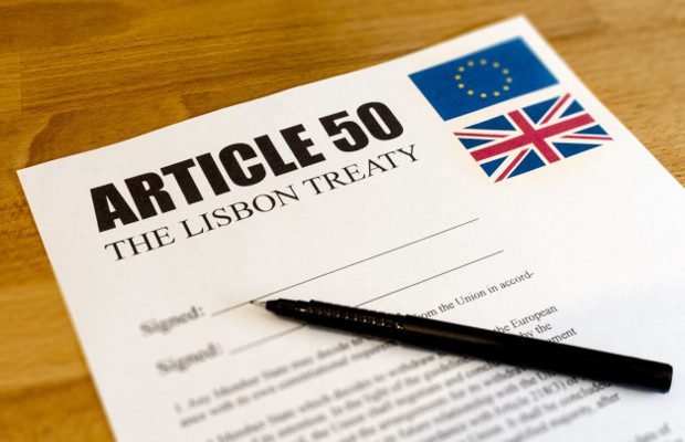 UK triggers article 50; fate of UPC remains unclear