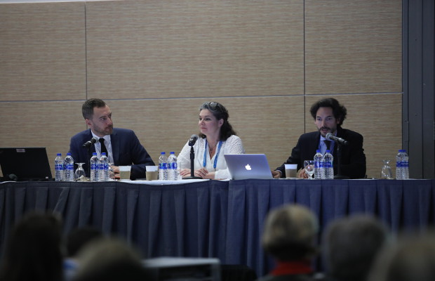 INTA 2019: Making Connections: IP and the IoT