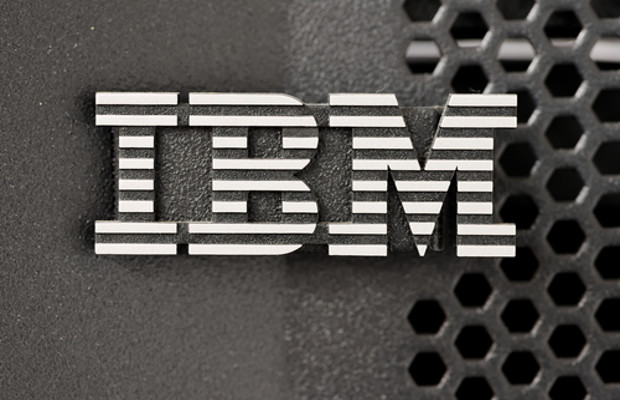 IBM forced to think after being hit with trademark claim