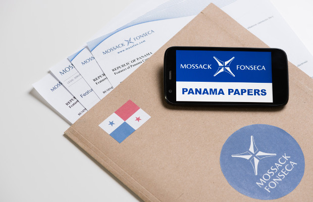 'Panama Papers' trademark applications filed