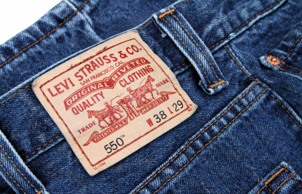Levi's takes more action to combat 'significant counterfeiting'
