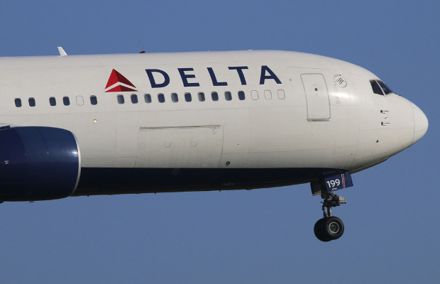 Delta seeks to ground 'pirate' travel company