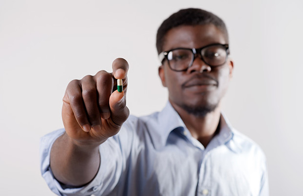 Fake medicine in Nigeria: when the drugs don't work