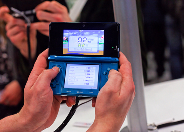Judge halves Nintendo 3DS patent damages
