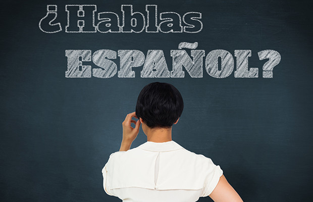 Spain's UPC language barrier