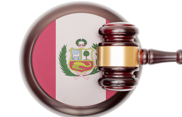 Peru to implement criminal IP courts