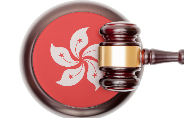 Hong Kong government drops copyright bill