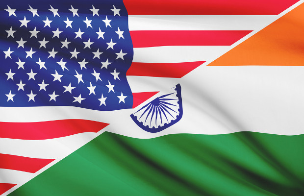 US and India praise IP in trade talks
