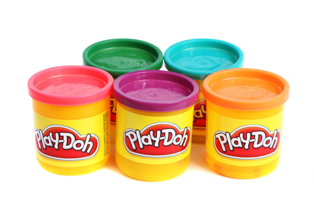 Hasbro files TM for Play-Doh 'scent mark'