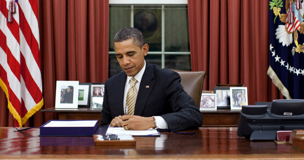 Obama announces action against patent trolls