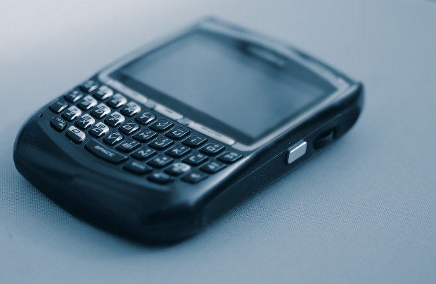 Wi-LAN bows out of BlackBerry patent case