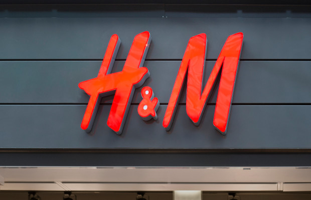 H&M takes graffiti artist to court in copyright dispute