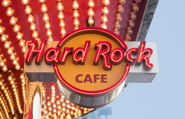 No hard feelings as hotel chain and Hard Rock Café settle dispute