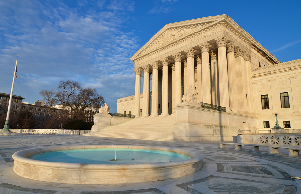 EFF petitions SCOTUS over 'troubling' patent exhaustion ruling