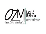 Olague, Zúñiga & Mendoza, S.C. Legal & Business Consulting Services