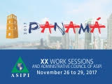 XX Work Sessions and Administrative Council of ASIPI