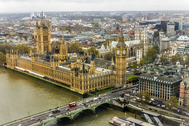 UK government report hints at copyright policy changes