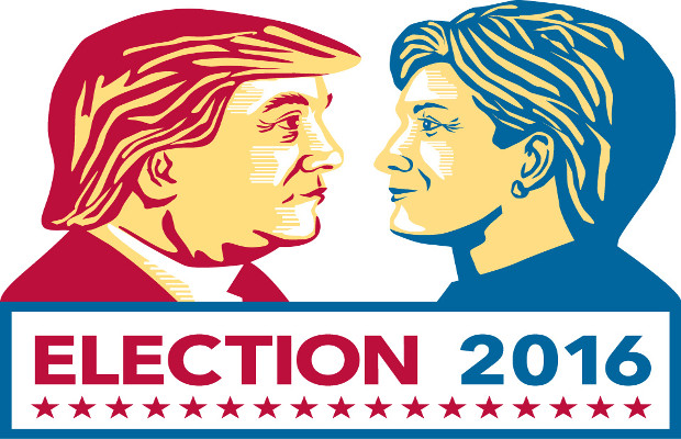 US presidential election: five trademarks not owned by Clinton or Trump