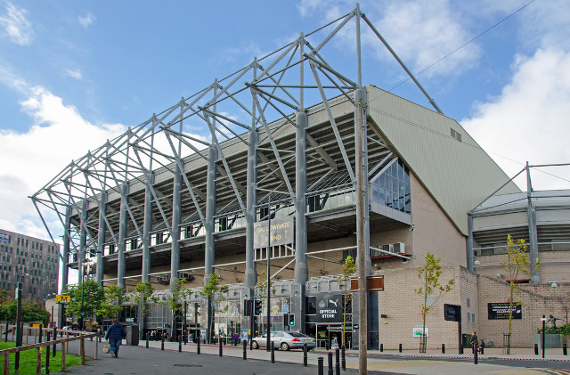 'Possible' IP concerns over Newcastle United's sponsor-free shirt