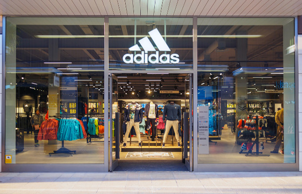 Adidas sues Asics over fitness-tracking patents