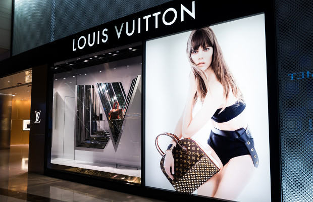 Louis Vuitton told to laugh, not sue, as trademark claim falls flat