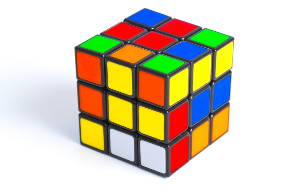 Rubik's Cube shape not a trademark, says CJEU