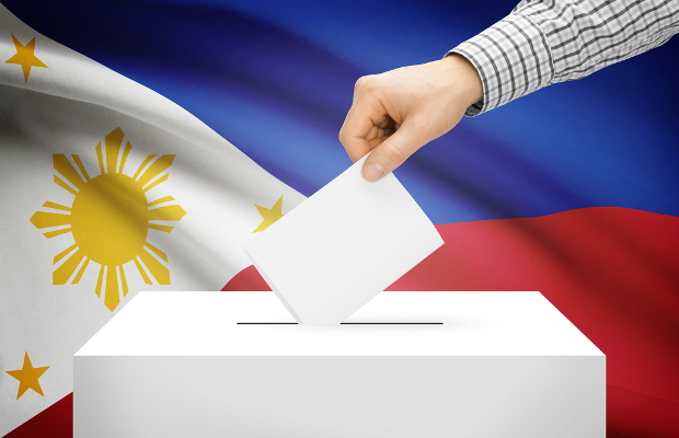 Philippines IPO issues copyright warning for election campaigns