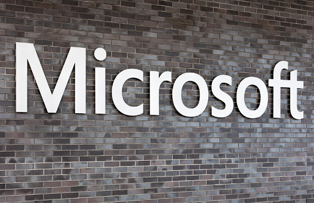 Microsoft and Lenovo pair up in patent deal