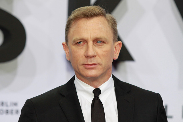 MGM shoots down James Bond musical plans